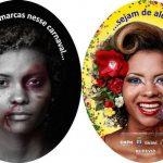 Núcleo de Defesa da Mulher apóia campanha de combate à violência durante o carnaval